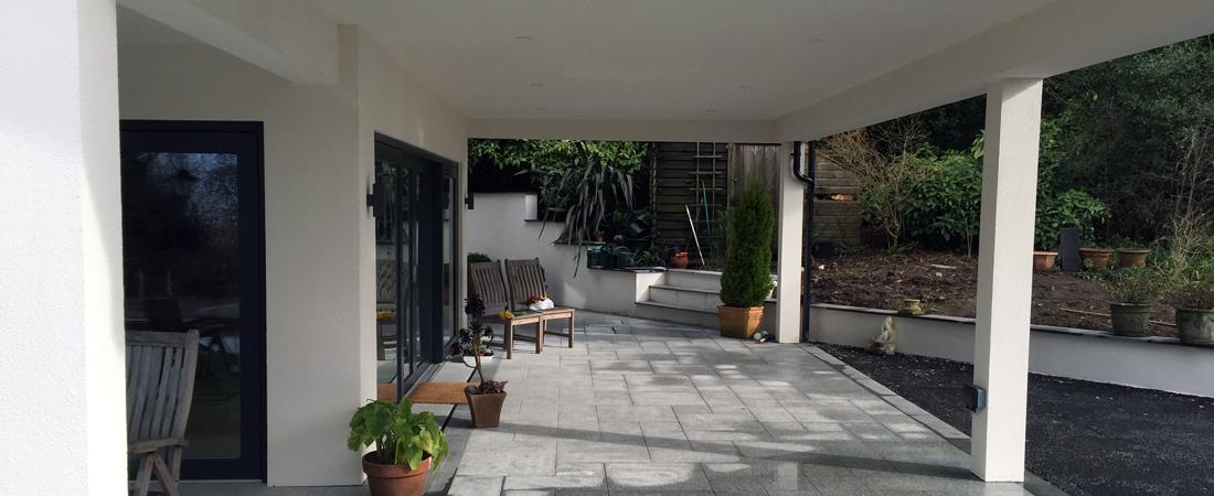 External Wall Insulation - Somerset