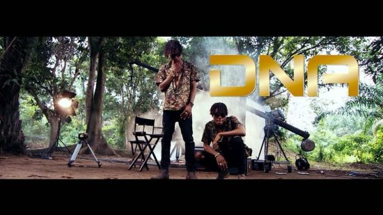 [VIDEO] Mavin Records Presents: DNA – How Can