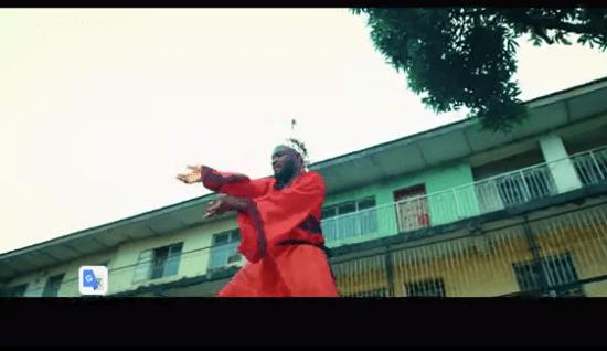 Slimcase Otunba Lamba Video Download
