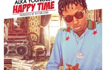 Alka Youngest – Happy Time