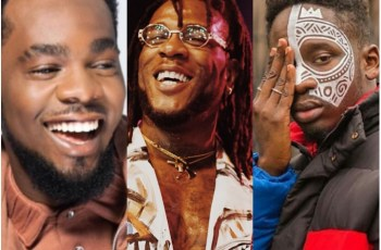 Here Are Artistes That Are Well Acclaimed Internationally, Did It With No Fanfare