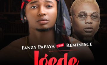 Fanzy Papaya – Igede ft. Reminisce