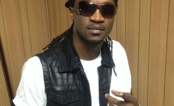 Can Drop Two Albums Today, Have Recorded Over 60 Songs - Rudeboy