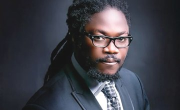 Daddy Showkey Slams Blackface Over 2baba Criticism