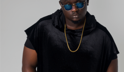 Private Wedding Ceremony For Wande Coal & Bride