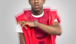 I Don't Have A Problem With Him - Small Doctor Talks About Davido Copying His Song