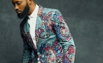 I Still Need Your Prayers - Ric Hassani Breaks The Silence Since Accident