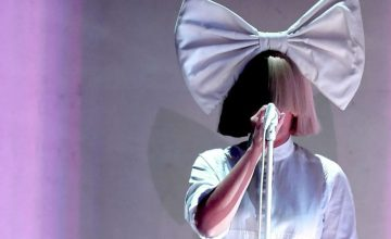 Sia drove 13 hours to make her gig in Sydney after her flight was cancelled
