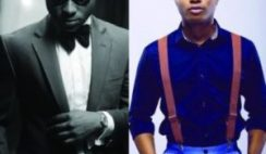 Watch Davido Grooves To Wizkid Hit Track Manya
