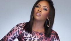 You Can Never Be Like Beyonce - Fans Attack Tiwa Savage On Instagram