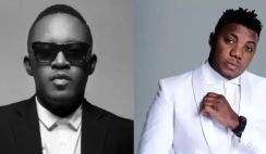 Bros Go & Sit Down. We're Making Money, You're Making Noise- CDQ Slams M.I