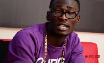 I Am Not Hungry; I Am Not Moved By Material Things - Rapper, Phenom