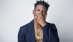 Terry Apala Signs Endorsement Deal With XXIV Drink Company