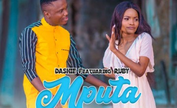 Dashie Ft. Ruby - Mputa