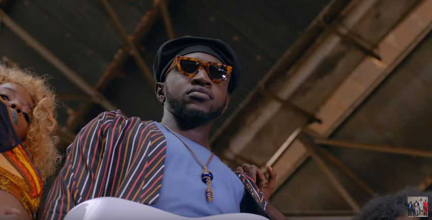 Sauti Sol Ft Nyashinski – Short & Sweet (Video Download)