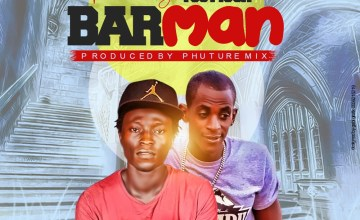 Mixta Koney ft Too Much – Bar Man