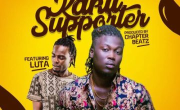 Wisa Greid ft. Luta – Kakii Supporter