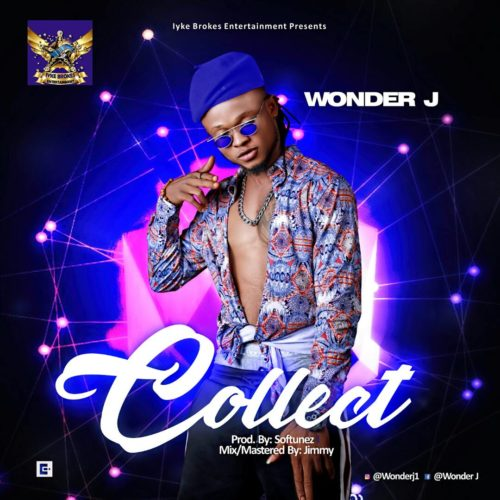 Wonder J – Collect