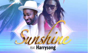 Lami Phillips – Sunshine ft Harrysong