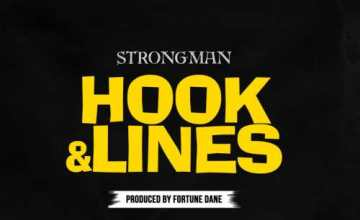Strongman – Hook And Lines