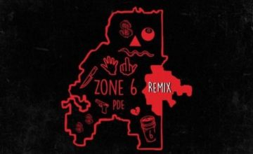 Young Nudy ft. Future & 6LACK – Zone 6 (Remix)