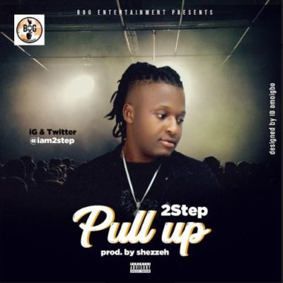 2step – Pull Up