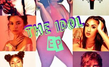 Nyasia Chane'l - The Idol EP