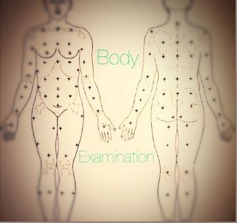 Mr.Emmanuel Ward - Body Examination