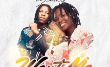 OV ft. Stonebwoy – Want Me