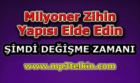 mp3telkin-youtube-milyoner-zihin-yapisi
