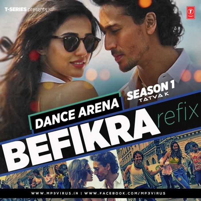 Arijit Singh Mashup 2018 Mp3 Download: Dance Arena Season 1 DJ Remix Album Download Now