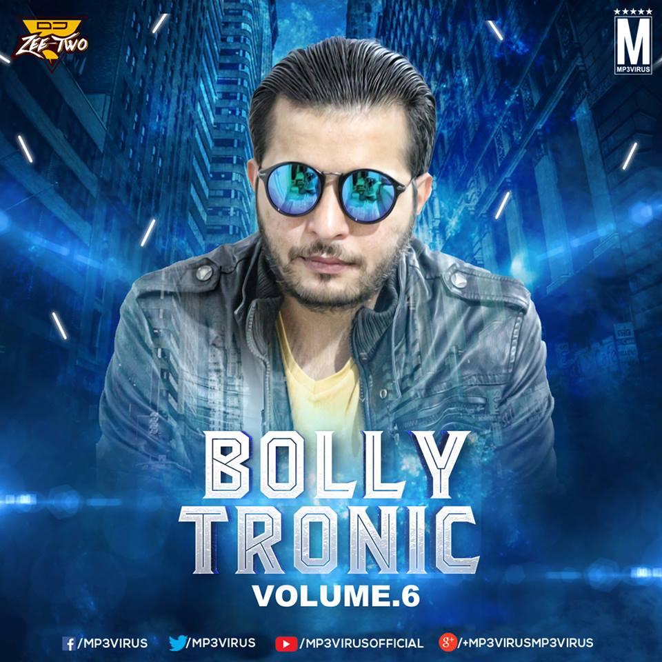 Saat Samundar Paar Baaghi 2 Song Download: Deejay Zeetwo Download Now DJ Remix
