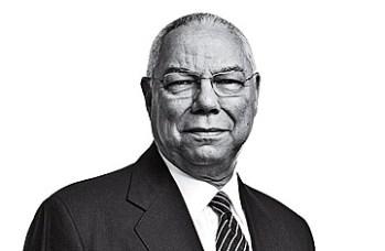 Colin Powell | killing Kennedy | mpalacioart.com |