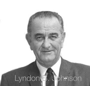 Lyndon B. Johnson | killing Kennedy | mpalacioart.com |