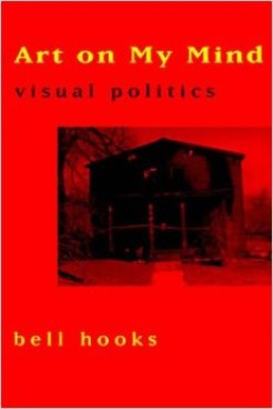 bell hooks art on my mind