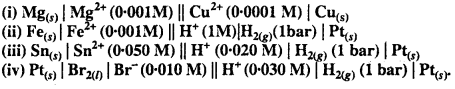 MP Board Class 12th Chemistry Solutions Chapter 3 Electrochemistry 19
