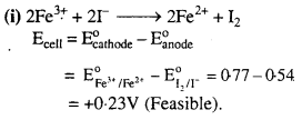 MP Board Class 12th Chemistry Solutions Chapter 3 Electrochemistry 36