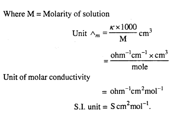 MP Board Class 12th Chemistry Solutions Chapter 3 Electrochemistry 60