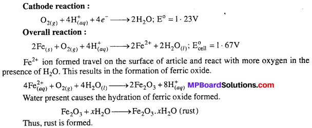 MP Board Class 12th Chemistry Solutions Chapter 3 Electrochemistry 73