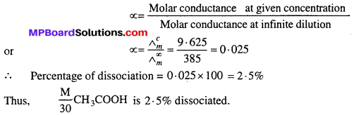 MP Board Class 12th Chemistry Solutions Chapter 3 Electrochemistry 89