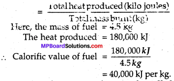MP Board Class 8th Science Solutions Chapter 6 Combustion and Flame 3
