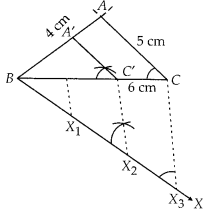 MP Board Class 10th Maths Solutions Chapter 11 Constructions Ex 11.1 2