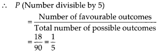 MP Board Class 10th Maths Solutions Chapter 15 Probability Ex 15.1 26