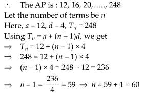 MP Board Class 10th Maths Solutions Chapter 5 Arithmetic Progressions Ex 5.2 19