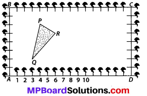 MP Board Class 10th Maths Solutions Chapter 7 Coordinate Geometry Ex 7.4 2