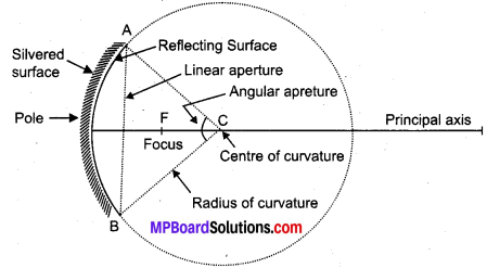 MP Board Class 10th Science Solutions Chapter 10 Light Reflection and Refraction 22