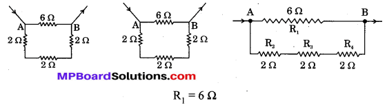 MP Board Class 10th Science Solutions Chapter 12 Electricity 23