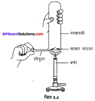 MP Board Class 10th Science Solutions Chapter 3 धातु एवं अधातु 4