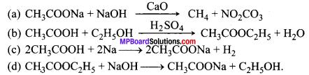 MP Board Class 10th Science Solutions Chapter 4 कार्बन एवं इसके यौगिक 28