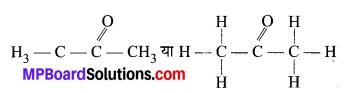 MP Board Class 10th Science Solutions Chapter 4 कार्बन एवं इसके यौगिक 65